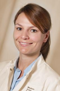 Dr. med. Britta Heilmeier